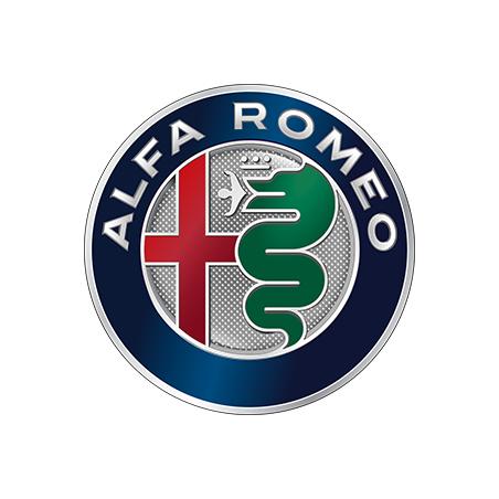 ALFA ROMEO Pellicole Oscuramento Vetri Pre-tagliate su Misura per Tutti i Modelli di Auto