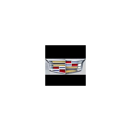CADILLAC Pellicole Oscuramento Vetri Pre-tagliate su Misura per Tutti i Modelli di Auto