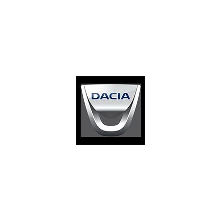 DACIA Pellicole Oscuramento Vetri Pre-tagliate su Misura per Tutti i Modelli di Auto