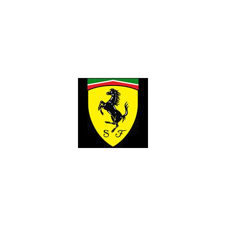 Ferrari Pellicole Oscuramento Vetri Pre-tagliate su Misura per Tutti i Modelli di Auto