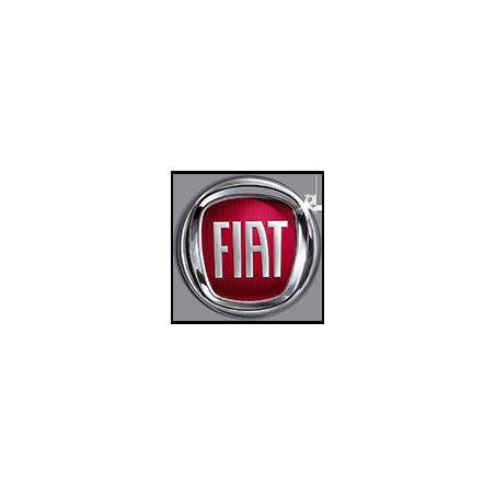 FIAT Pellicole Oscuramento Vetri Pre-tagliate su Misura per Tutti i Modelli di Auto