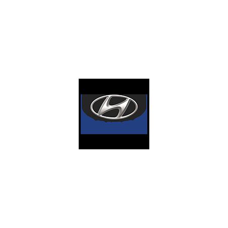 HYUNDAI Pellicole Oscuramento Vetri Pre-tagliate su Misura per Tutti i Modelli di Auto