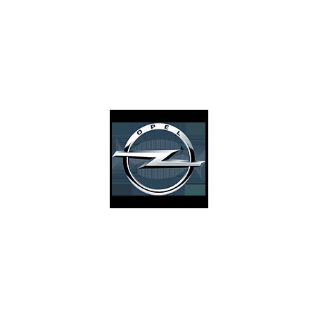 Opel Pellicole Oscuramento Vetri Pre-tagliate su Misura per Tutti i Modelli di Auto
