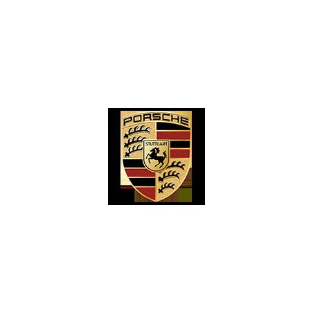Porsche Pellicole Oscuramento Vetri Pre-tagliate su Misura per Tutti i Modelli di Auto