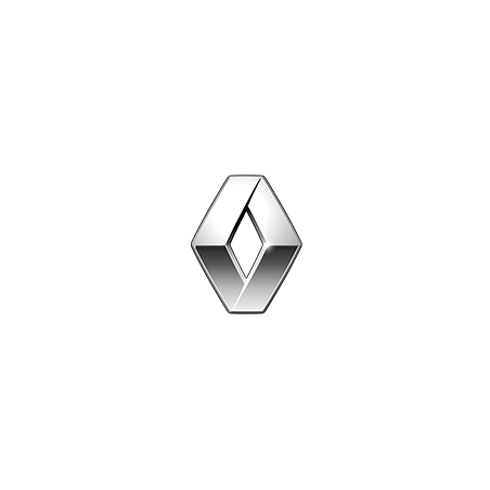 Renault Pellicole Oscuramento Vetri Pre-tagliate su Misura per Tutti i Modelli di Auto
