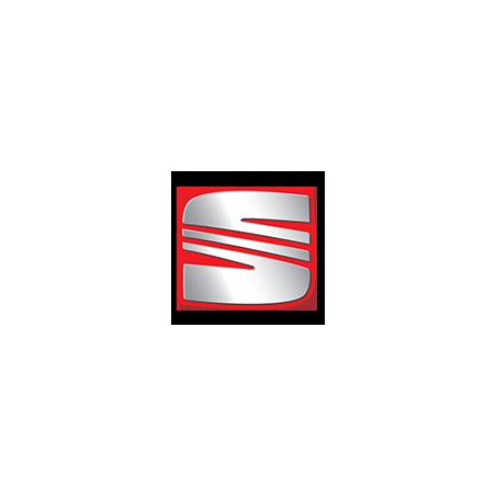 SEAT Pellicole Oscuramento Vetri Pre-tagliate su Misura per Tutti i Modelli di Auto