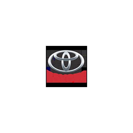 Toyota Pellicole Oscuramento Vetri Pre-tagliate su Misura per Tutti i Modelli di Auto